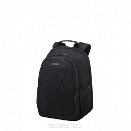 "Samsonite GUARDIT UP 14""  CZARNY"