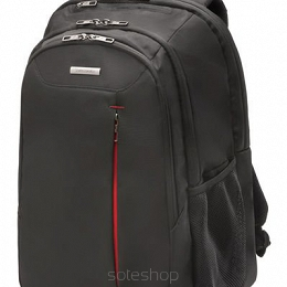 "Samsonite GUARDIT L 17,3""  CZARNY"
