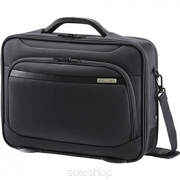 "VECTURA - OFFICE CASE PLUS 16"" CZARNA"