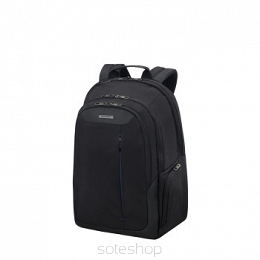 "Samsonite GUARDIT UP 16""  CZARNY"